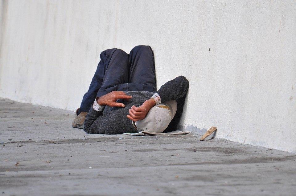 ВФРГ остаются неменее 500 000 тех, кому отказано вубежище