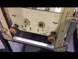 Прототип робота для автоматизированного склада