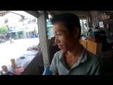 Кофе в дороге,не растворимый. Нячанг 2017 Вьетнам