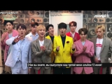 [РУСС САБ] Join Soompi-s PENTAGON MV Challenge_ CRITICAL PENTAGON