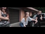 ПАПА И ДОЧКА ЧИТАЕТ РЭП - СПИННЕР (премьера клипа ).mp4