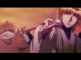 Saiyuki Reload Blast 12 серия END русская озвучка Zendos / Саюки: Новый взрыв 12 / Взрывная перезарядка