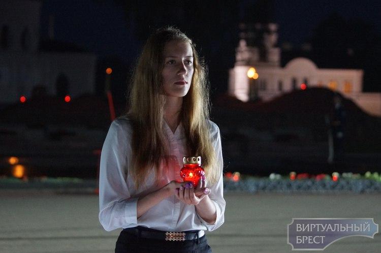 Брестчан зовут на народную акцию памяти в крепость 22 июня
