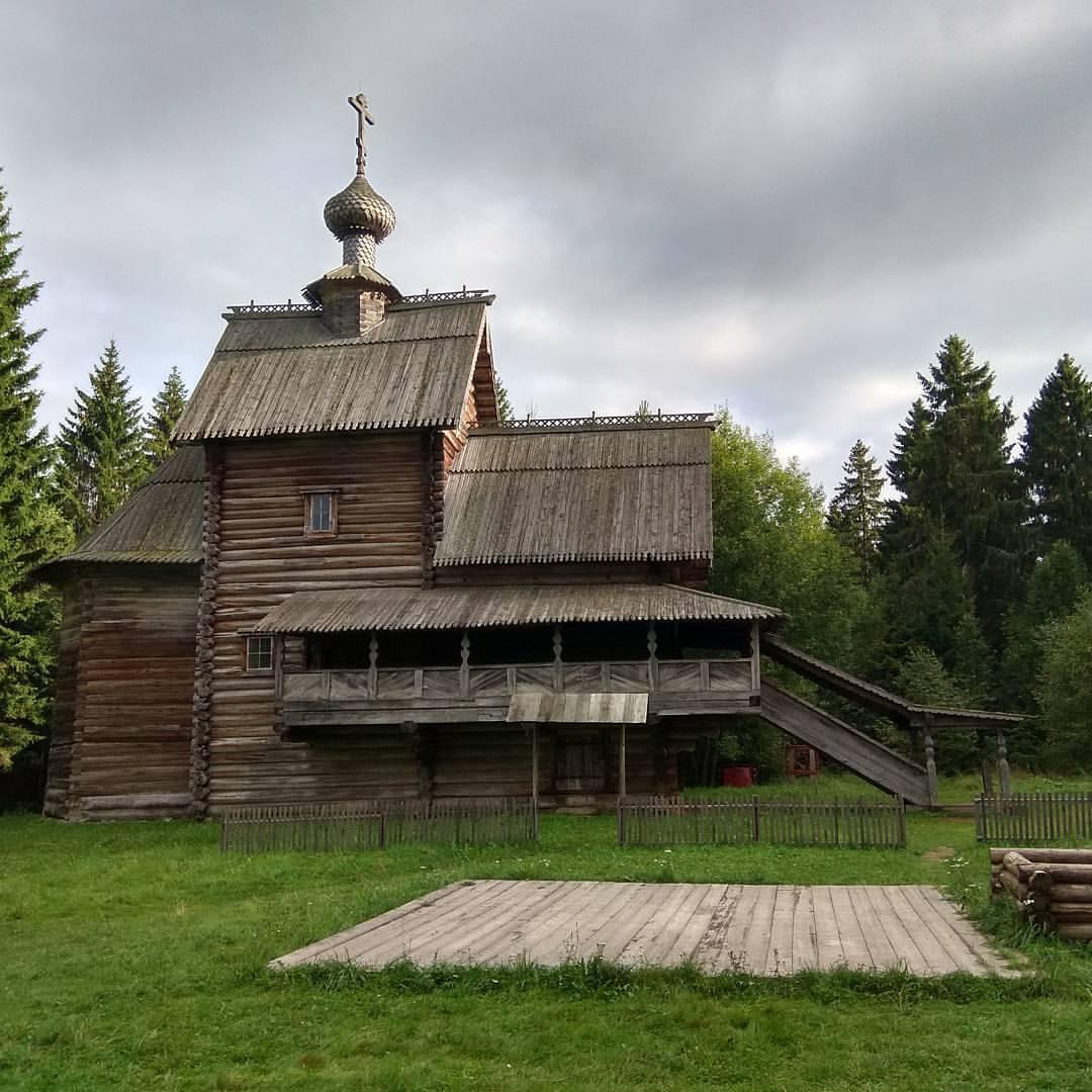 Поездка в Питер: дорога на машине из Москвы - часть 01