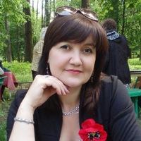 Татьяна Соложенцева