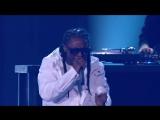 Lil Wayne feat Eminem, Drake - Drop The World, Forever (Live Grammy Awards 2010)