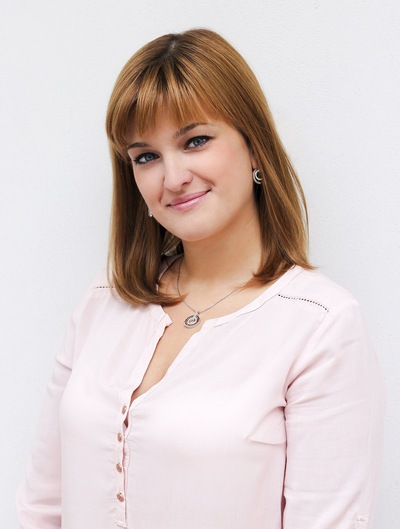 Kate Kovalchuk