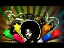 Rasta-Beat Band ReggaeON - Льётся музыка (Репетиция)