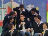 Пирамида - Музыкальный конкурс (КВН Премьер лига 2005. Третья 1/8 финала)