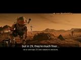 The Martian (2015) Марсианин на английском с субтитрами rus+eng