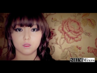 Brave Girls - Nowadays You - FEBRUARY 2012 K-POP MEGA MASH-UP