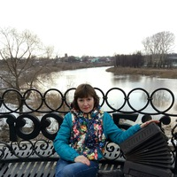 Ксения Мосолова