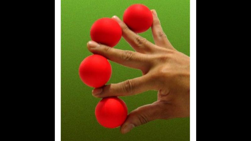 Лёша и Чудо-шарики