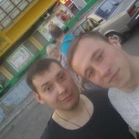 Рисунок профиля (Богдан Беспалов)