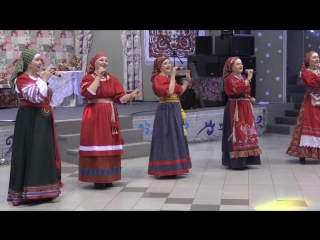 Русские забавы в Лангепасе. 2017.01.15
