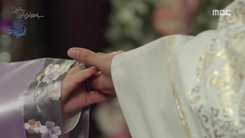 [UkrSub | ShuShe] Король кохає / The Kings Love (18 серія)