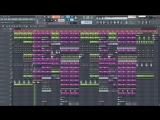 HEADHUNTERZ &amp No Mondays - ID_VLOG (Ivan Luchkov Remake V.3)