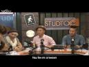RUS SUB 120712 MTV Studio C Ep 32 Part 1 6 with VIXX