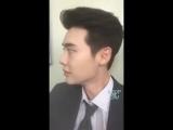 [Instagram Live] 170512 Lee Jong Suk (이종석 인스타그램 라이브)