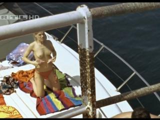 Pity, that Friederike kempter nude