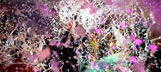 Паперове шоу ViP disco company e3a2132d22c84