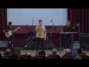 Группа Motor-Roller исполняет песню Ильяса Аутова о героях-панфиловцах.