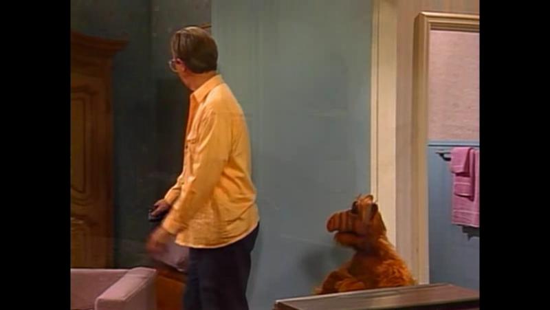 Alf Quote Season 1 Episode 26 _Альф и Вилли