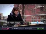 Пара слов о Ярославском вокзале для телеканала