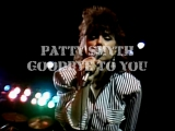 Patty Smyth Goodbye to You (Live 1984)