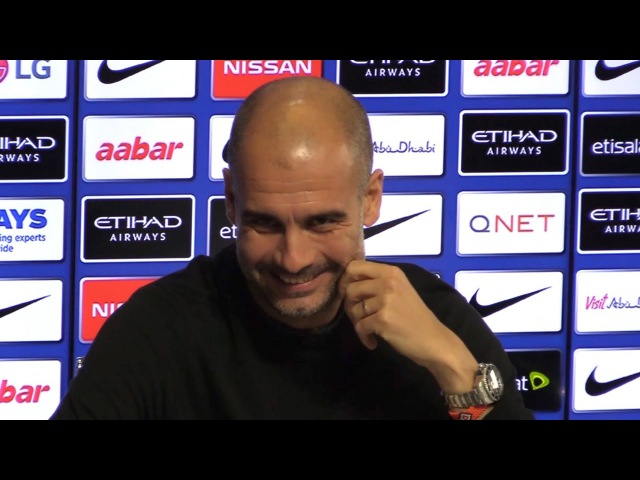 Pep Asked If He Ever Thinks About Changing His Approach! 'If It's Not Going Well I Will Go Home'