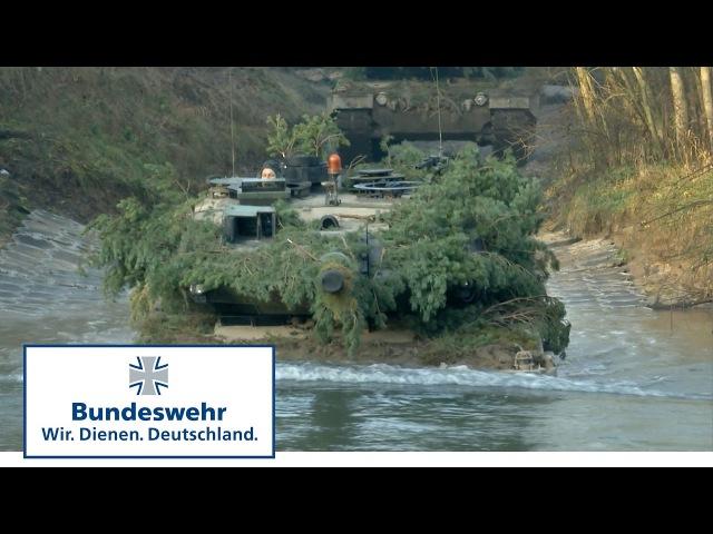 SERWAL 2016 Panzergrenadierbataillon 401 übt gemeinsam mit Polen Bundeswehr