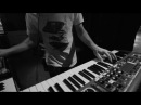 Téhu  ϟ  Tineline (Live @Laika 2016)