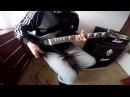 Limp Bizkit Boiler Guitar Cover