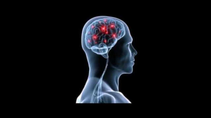 ►Копролалия. Почему ругаются люди с синдромом Туретта?..