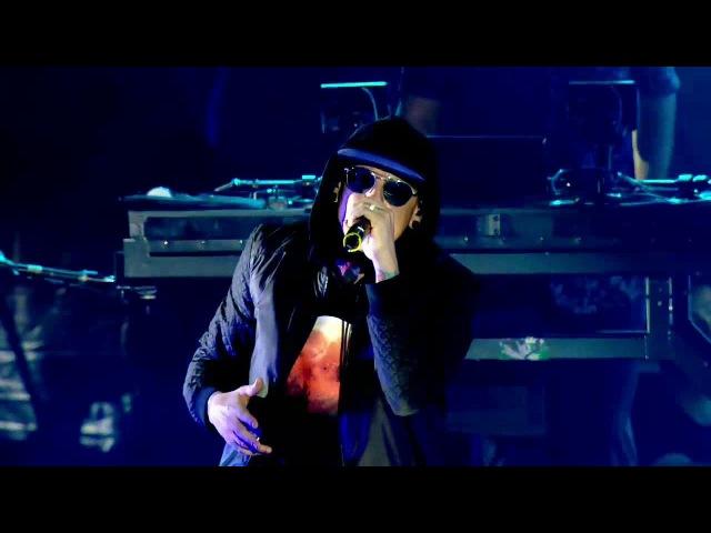 Linkin Park - One More Light (Live Performances) HD