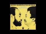 Kenny Barron &amp Ted Dunbar - In Tandem ( Full Album )