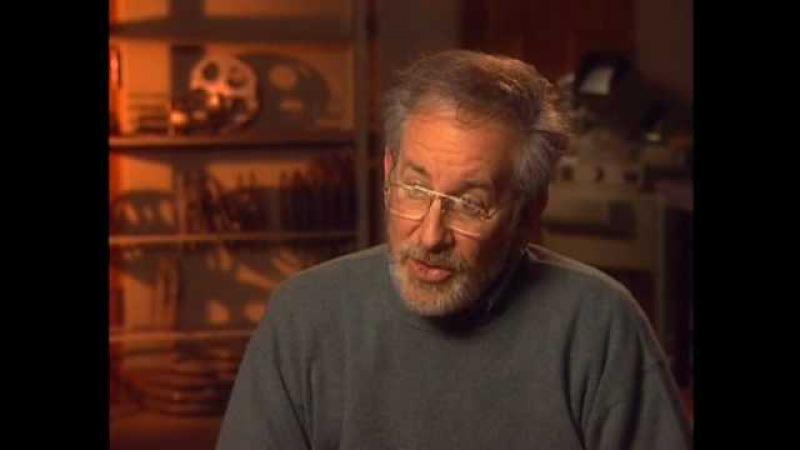 Indiana Jones and the Last Crusade - Making of 1/4