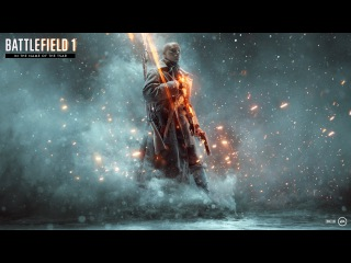 Battlefield 1 In the Name of the Tsar Official Teaser Trailer (#NR)