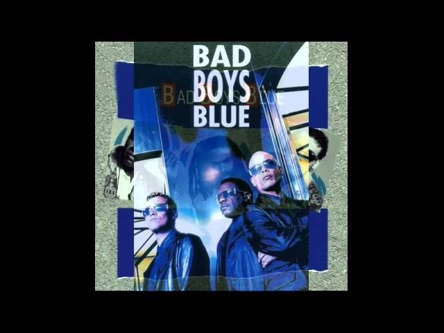 Bad Boys Blue Lonely Weekend