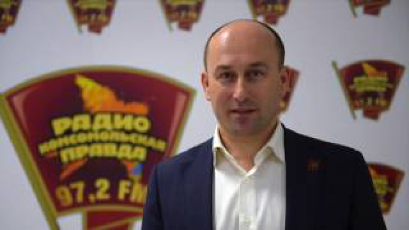 Николай Стариков: Сепаратисты из США и другие персонажи истории