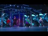Танцы: Хореография Игоря Рудника. Группы 3,4 (Роман Bestseller - Полный) (сезон 3, серия 13)