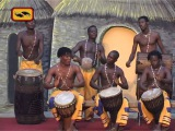 African UniquesTraditional Dance &amp Music Group-Djembe Rhythms