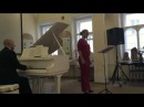 Morgen Elizaveta Sveshnikova soprano Alexey Shakitko piano