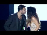 НОВИНКА !!! Зови Меня - Ани Лорак и Emin (remix, HD) от студии Видео-КВН