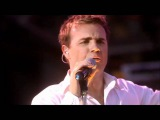 Take That - Why Can't I Wake Up With You (The Ultimate tour 4part) HD