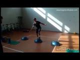 Dinamo Zagreb B team - Strength & Conditioning Exercises