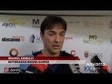 Magna Gurpea Xota se clasifica para la final de la Copa del Rey