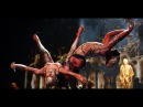 KRYPTONIM 27 Art Color Ballet -widowisko inspirowane sztuką Zdzisława Beksińskiego