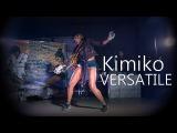 Siberian Dancehall Weekend - Dancehall Judge - Kimiko Versatile