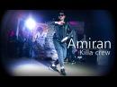 Siberian Dancehall Weekend Dancehall Judge Amiran Killacrew
